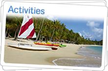 BVI Activities