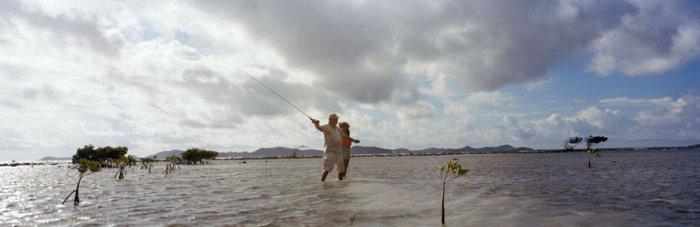 fly fishing sky tv 03