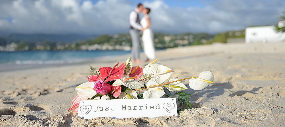 Weddings BVI