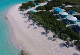 Big Bamboo Cottages, Anegada, BVI