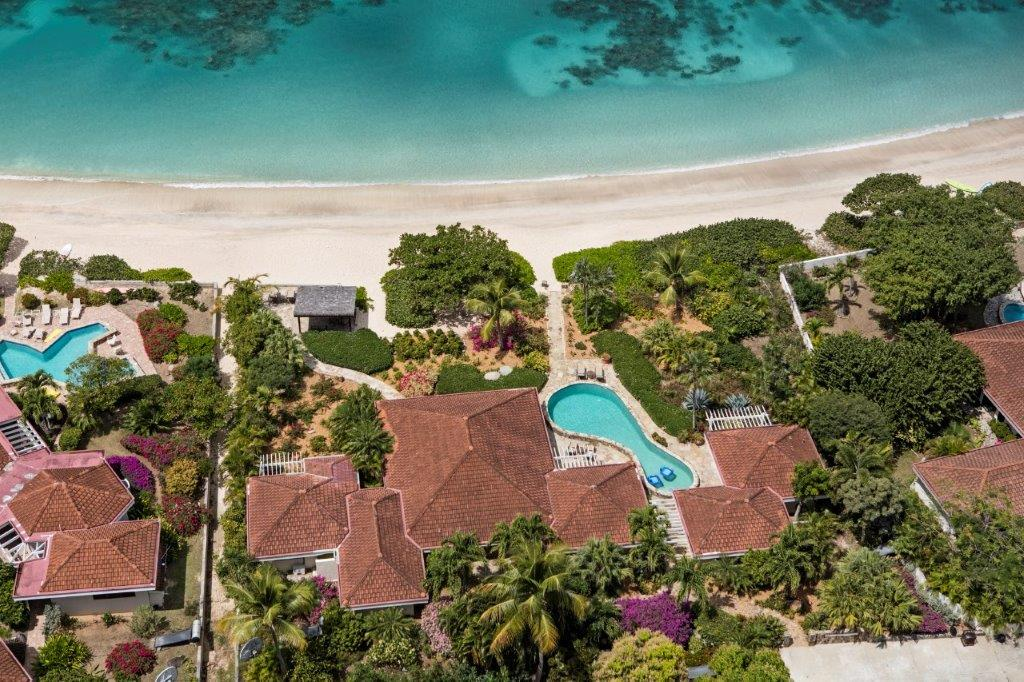 Beachcomber Villa, Mahoe Bay, Virgin Gorda, BVI