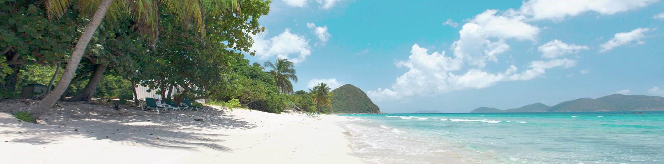 Long Bay Resort, Tortola